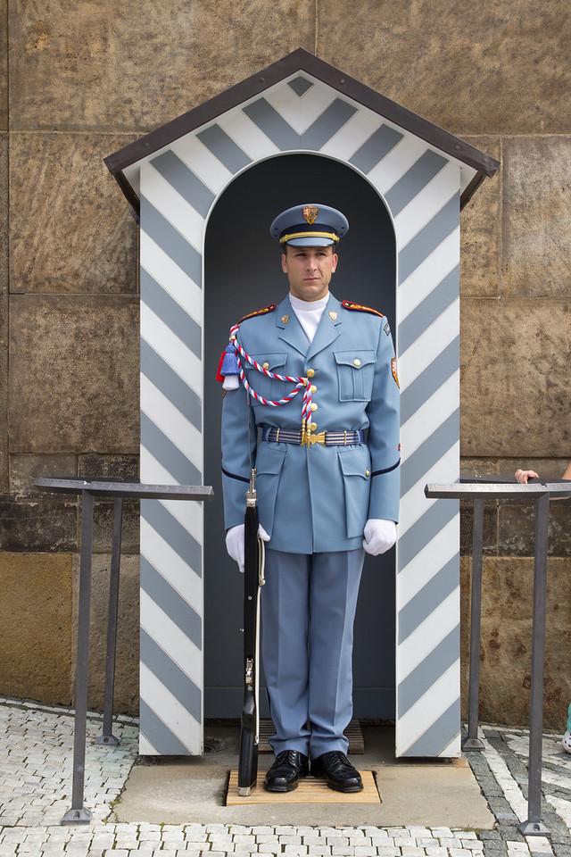 Czech Guard