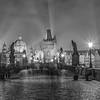 Charles Bridge Ghosts