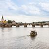 Charles Bridge II, Prague