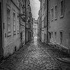 Oncoming Traffic, Prague