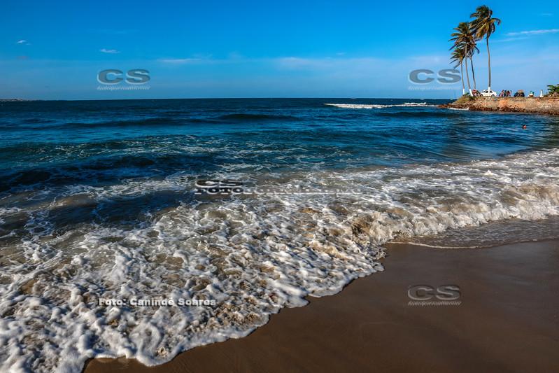 Praia de Jenipabu
