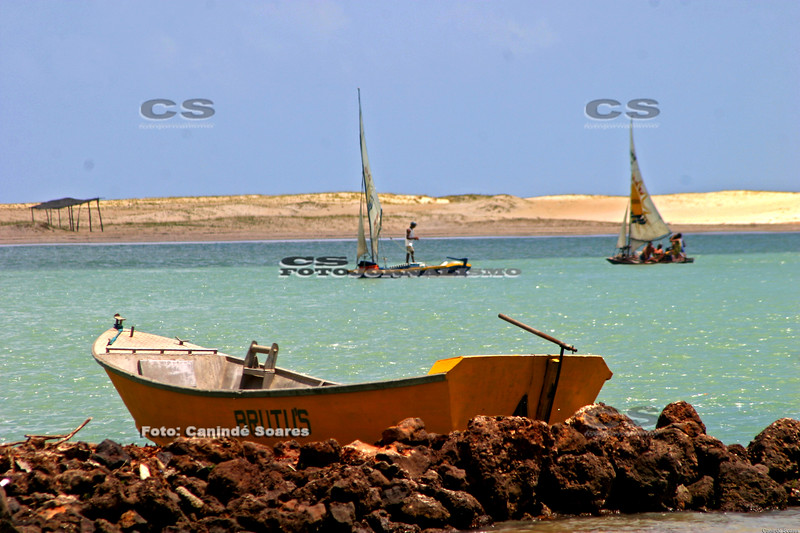Barra de Cunhau