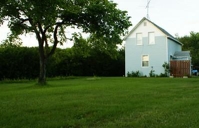 Farm Yards