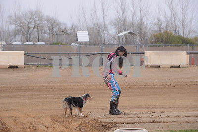 Fast Girls Camp 2/15/14 File 2 Prairie City