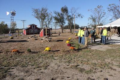PPE Spoon River Solar farm dedication