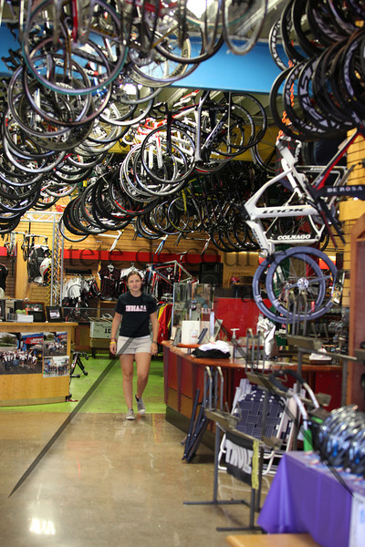 Prairie State Cycling Series 2012