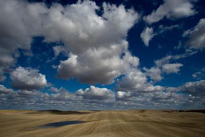 Prairie Cumulus