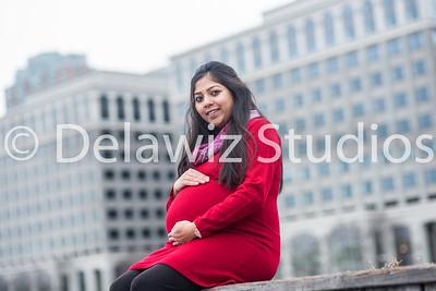 Pranitha's Maternity