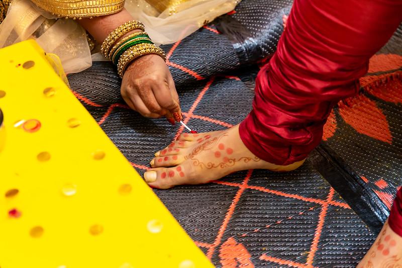 Prashant weds Anushka_0039