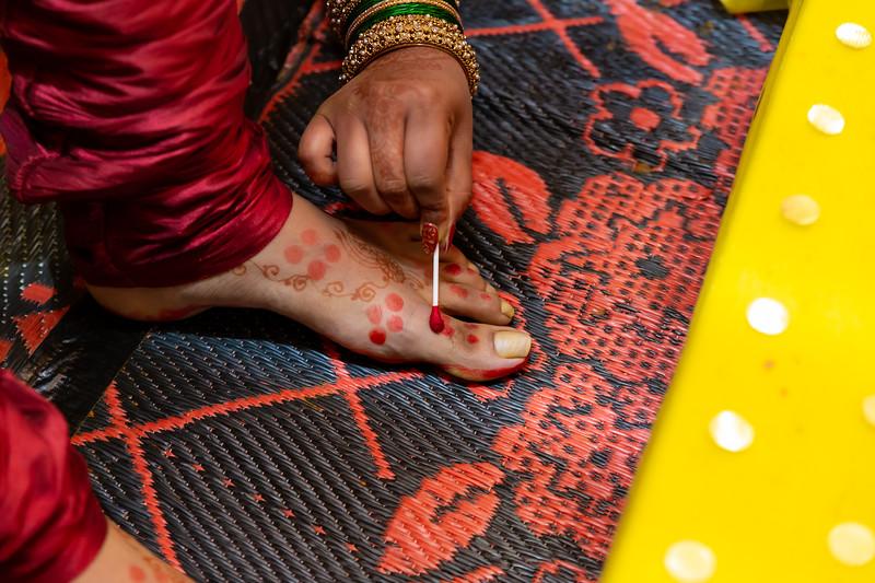 Prashant weds Anushka_0043
