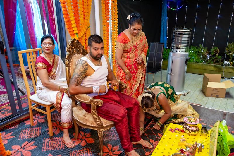 Prashant weds Anushka_0042