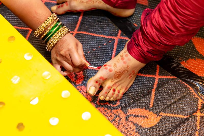 Prashant weds Anushka_0040