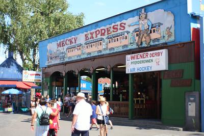Mecky Express