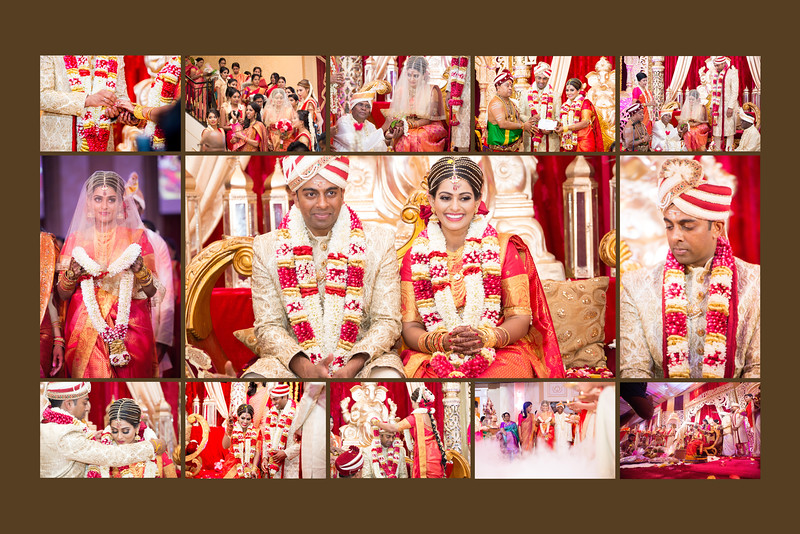 Prathib Weds Lavanya