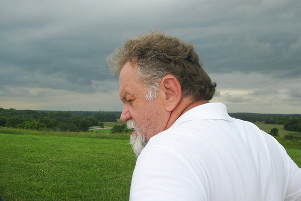 Prayer Journey