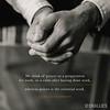 Oswald Chambers on Prayer