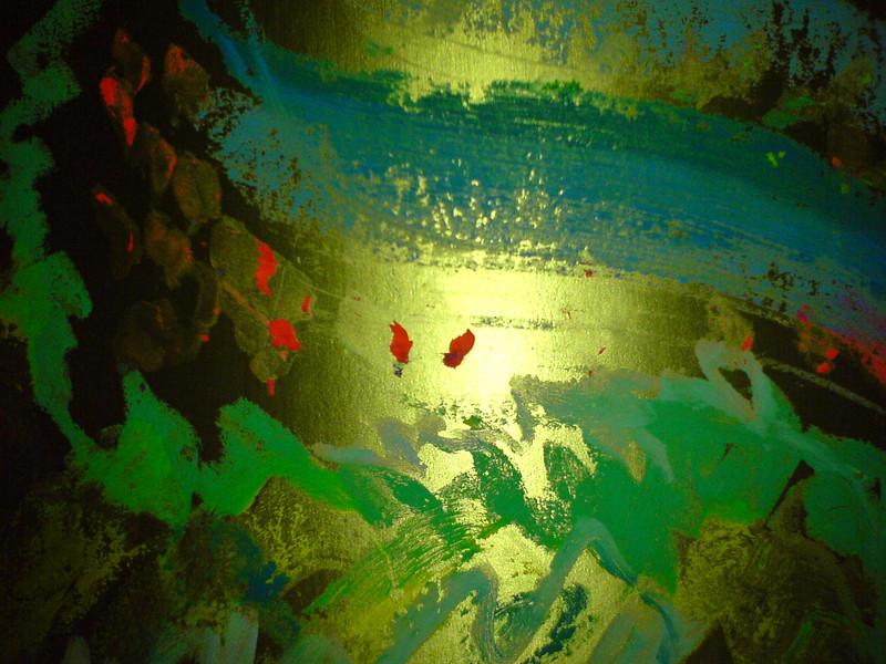 13 Prayer for understanding karma-green series