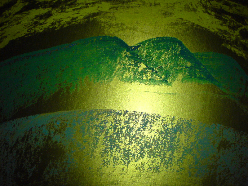 09 Prayer for understanding karma-green series