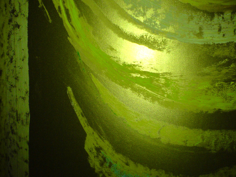 02  Prayer for light during the dark days - green