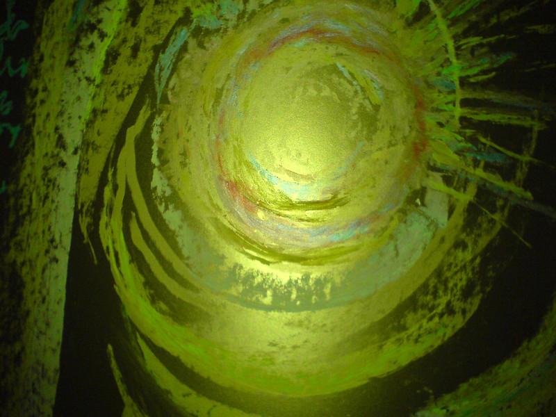 04  Prayer for light during the dark days - green
