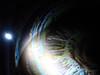 22 Prayer for light during the dark days - blue