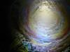24 Prayer for light during the dark days - blue