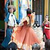 Dancing in La Boca