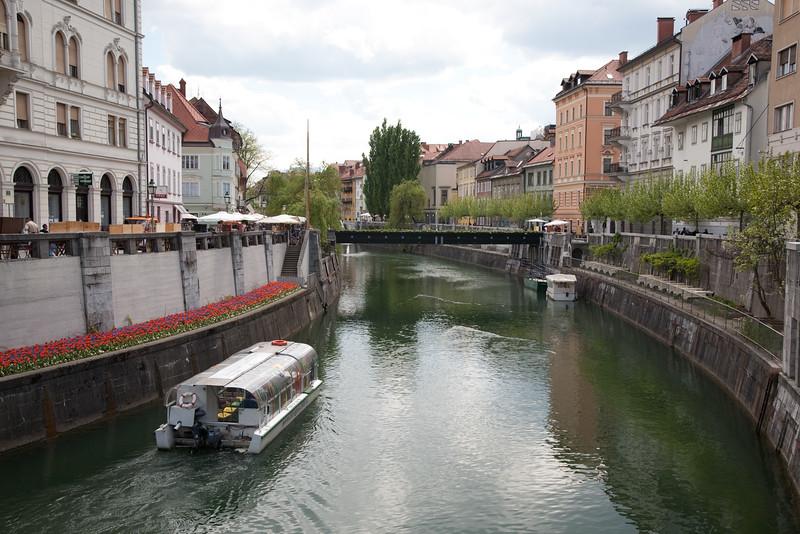 Llubljana Slovenia