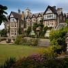 Bodnant House & Garden, Wales