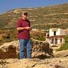 Bill in central Crete