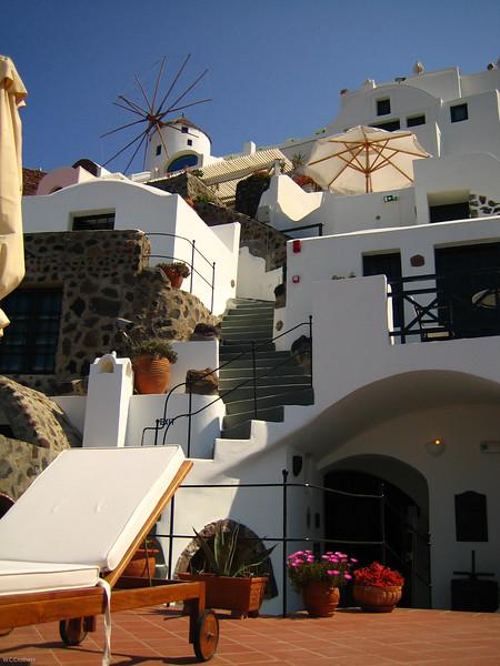 Esperas Houses
