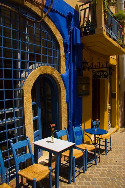Chania - Nostos, Crete