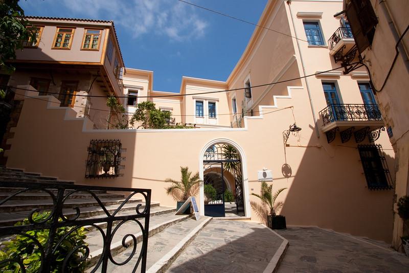 Casa Delphina, Chania