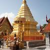 Thailand, Chiang Mai, Doi Sutep