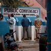 """the """"public convenence"""" (sic)"""