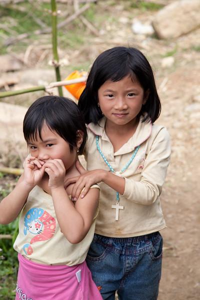 Viet Nam children