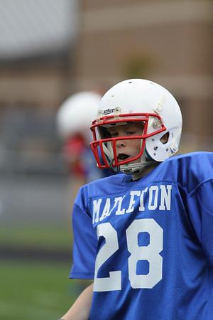 Mapleton 13-14