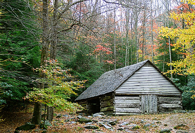 Smoky Mountains Cabin