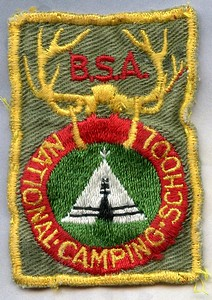 Camp Yocona Camp Leaders Training, Boy Scouts