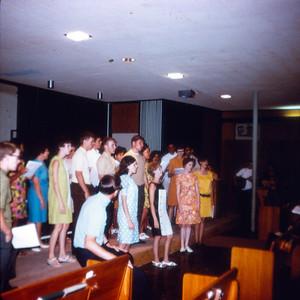"""GOOD NEWS"" MUSICAL  --   Hillcrest Baptist Church Dallas Youth Mission Trip"