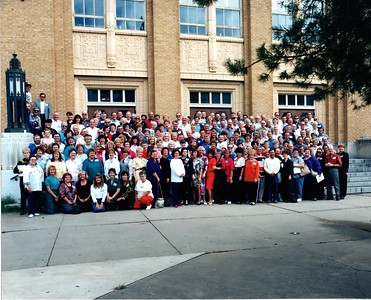 Official Group Photo '93 Reunion