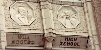 1993 Will Rogers HS Reunion, Tulsa, OK