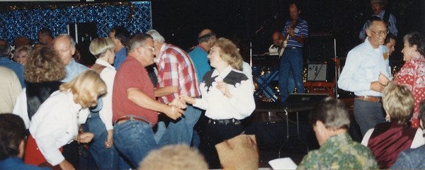 The Reunion Dance