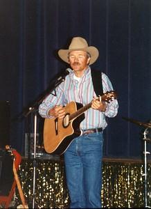 David Gates Singing