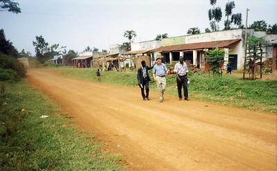 Busia & Port Victoria, Kenya