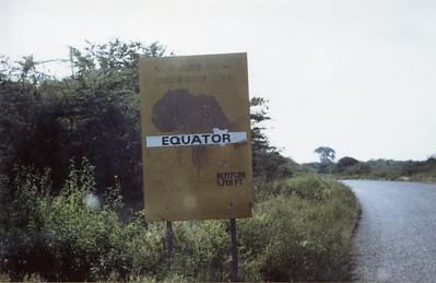 Busia and Port Victoria, Kenya