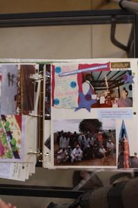2001-2002 Scrapbook