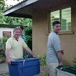 Moving Into Mission Guest House