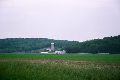 Farm in Missouri