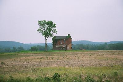 """Little House on the Prairie""  ---  Missouri"